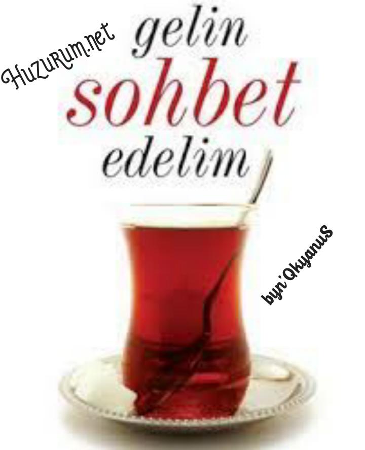 SOHBET ODALARI